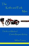 The Knife & Fork Man by William Fairney - bookjacket